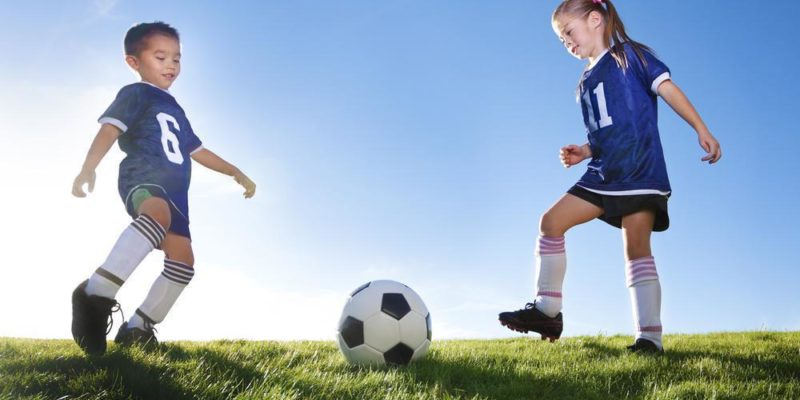 What To Tell Your Young Athlete About Concussions